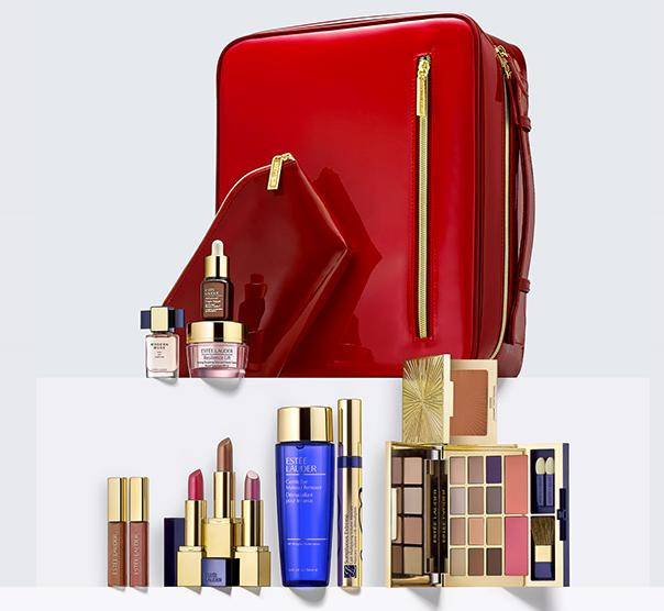 Get the Limited Edition Collection for $59.5 with any Estee Lauder Fragrance Purchase @ Estee Lauder