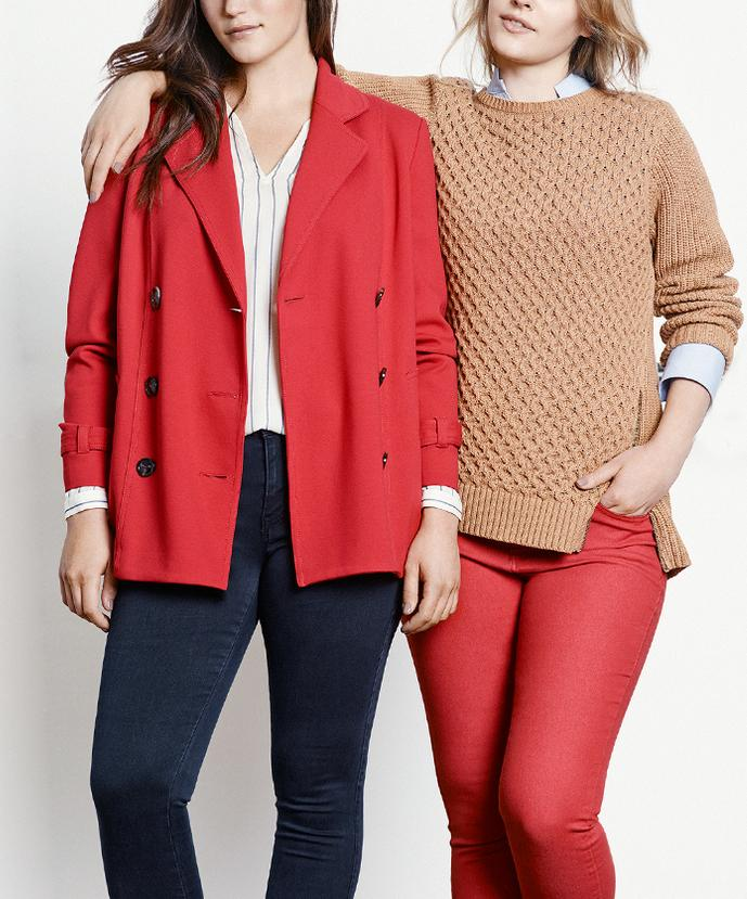 50% Off Winter Look @ Mango Outlet