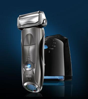 $124.99 Braun Series 7-790cc Pulsonic Men's Shaving System