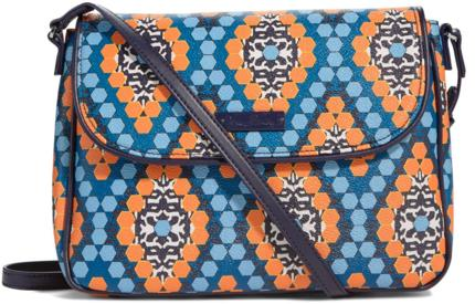 Vera Bradley Flap Crossbody Bag On Sale @ eBay