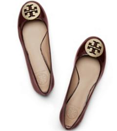 Up to 50% Off Shoes Sale @ Tory Burch