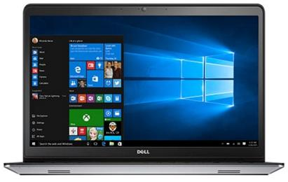 Dell Inspiron 15 i5548-1671SLV Signature Edition Laptop
