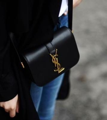 Up to 36% Off Saint Laurent Handbags, Shoes, Accessories On Sale @ Gilt