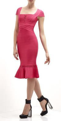 Up to 70% Off+Extra 15% Off Select Items @ Herve Leger