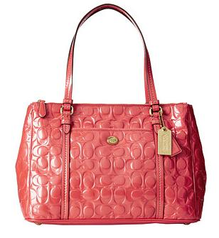 Up to 56% Off Coach Totes at 6PM