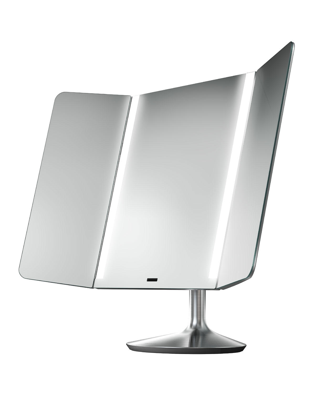 New Release simplehuman launched New Wide-View Sensor Mirror