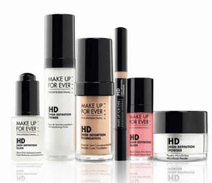 20% Off Make Up For Ever Products for VIB @ Sephora.com