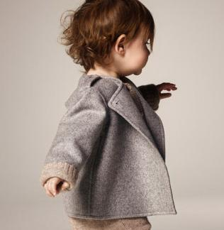 Up to 40% Off Burberry Children's Wear @ Nordstrom