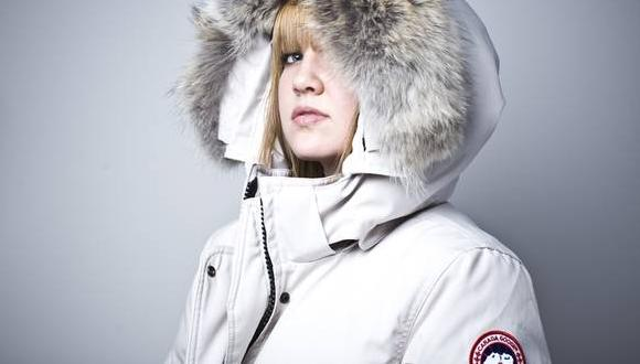 Extra 25% Off Canada Goose Sale @ Amazon