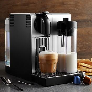 20% OFF during Friends and Family Sale Nespresso Espresso Maker Sale @ Bloomingdales