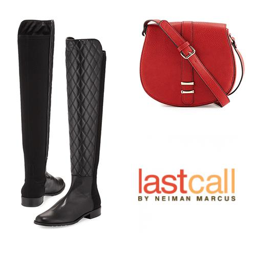 Up to Extra 50% Off Everything @ LastCall by Neiman Marcus