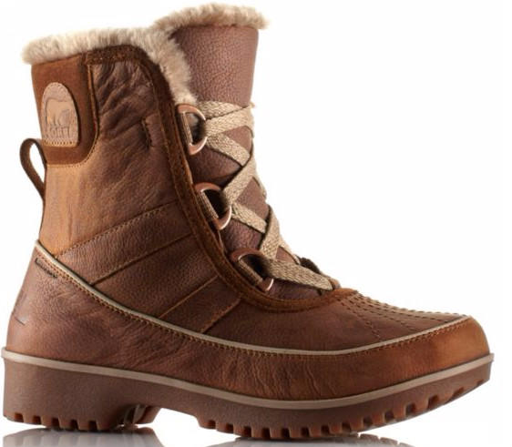 WOMEN'S TIVOLI™ II PREMIUM LEATHER BOOT On Sale @ Sorel
