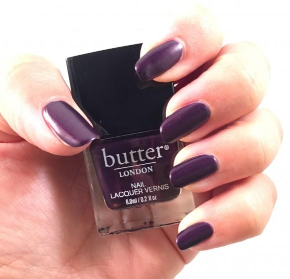 From $4.97 Butter London Nail Lacquer @ Nordstrom