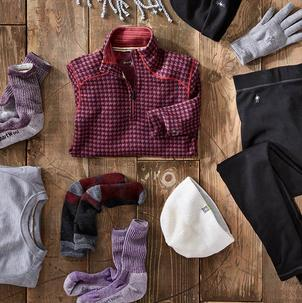 Up to 30% Off + Extra 20% Off 1 Full-Priced Item & 1 Outlet Item @ REI.com