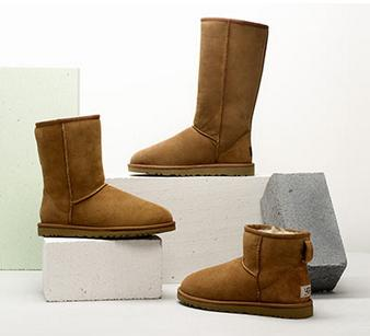 30% Off + Free Shipping Select UGG Shoes @ Allsole (US & CA)
