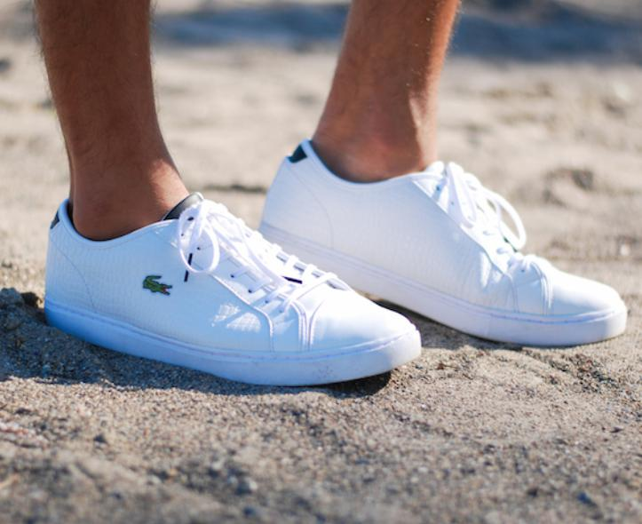 Up to 73% Off Lacoste Shoes @ 6PM