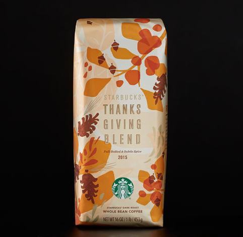 Buy 2 get 1 Free Thanksgiving Blend Coffee