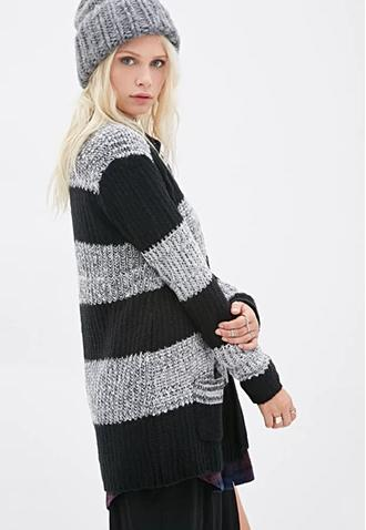 Up to 50% Off Select Outerwear, Sweaters at Forever21.com