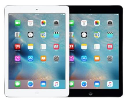 Up to $100 off Select iPad Air @ Best Buy