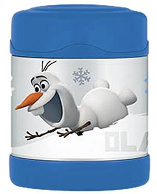 Thermos 10 Ounce Funtainer Food Jar, Olaf
