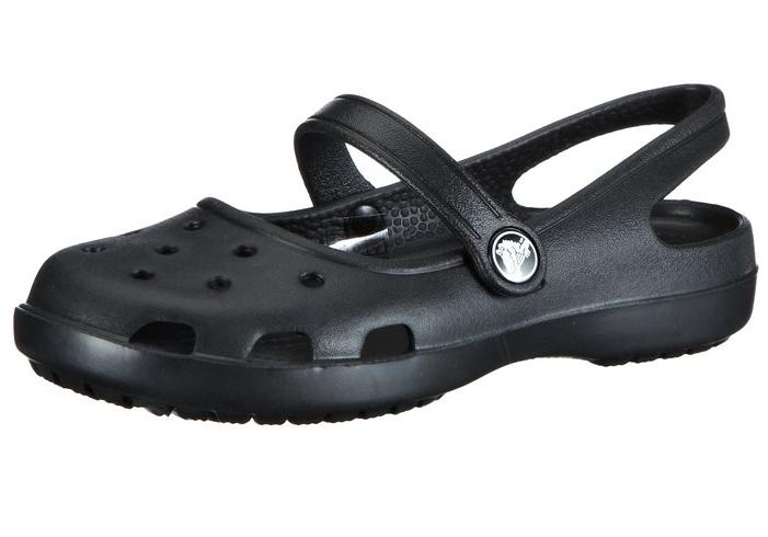$9 crocs Women's Shayna Mary Jane Shoe