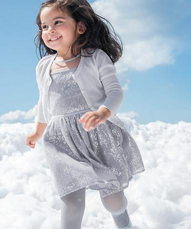 From $3.99 + Extra 20% Off Clearance Little Big Sale @ Carter's