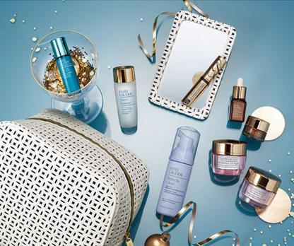 Get the Limited Edition Travel-Ready Skincare Collection for $39.5 with Any Purchase @ Estee Lauder