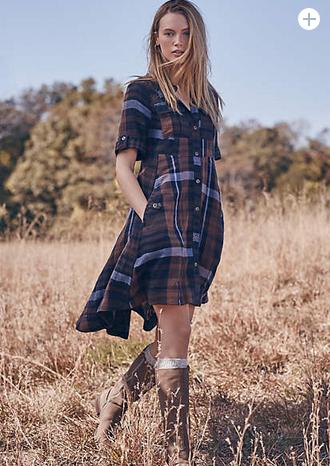 25% Off Dresses @ anthropologie