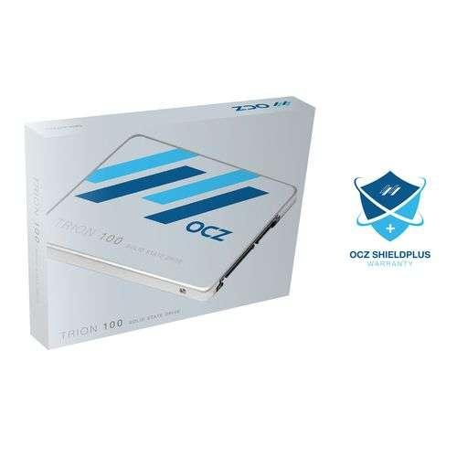 OCZ TRION 100 SERIES 120GB Internal Solid State Drive