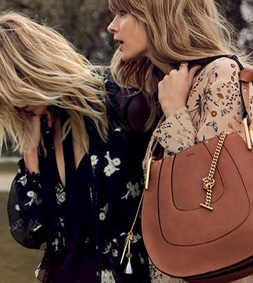 Up to 69% Off Chloe Handbags, Sunglasses & More @ Rue La La