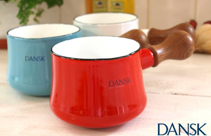 Best Deal Dansk Kobenstyle Chilli Red Butter Warmer