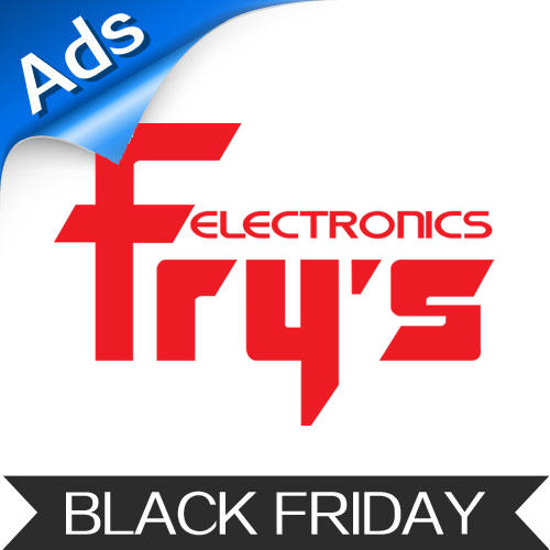 Check it now! Fry's Black Friday 2015 Ad Preview