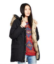 Up to 60% Off + Extra 15% Off Women's Parka and Jacket Sale @ Ralph Lauren
