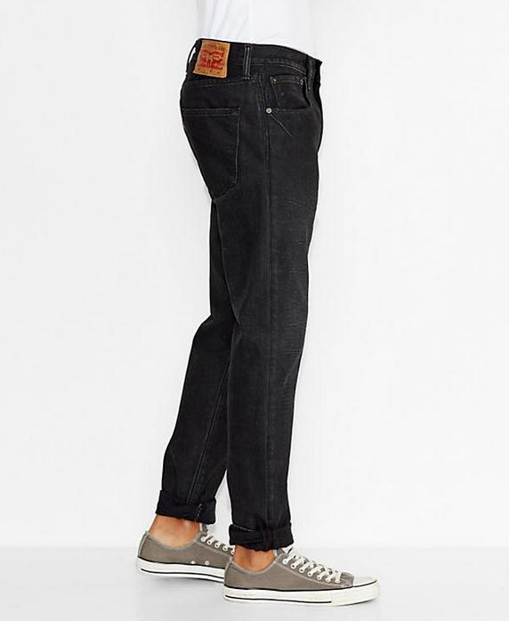 Extra 50.1% Off Select Levis Mens 501 Jeans