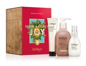 From $35 Limited Edition Holiday Gift Sets @ Jurlique