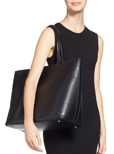 Emperia 'Jordan' Faux Leather Tote @ Nordstrom