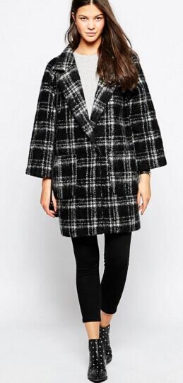Up to 62% Off Women's Coats & Jackets @ ASOS