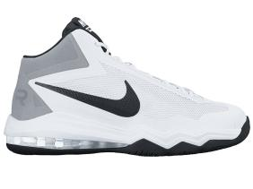 Nike Men's Air Max Audacity Basketball Shoes