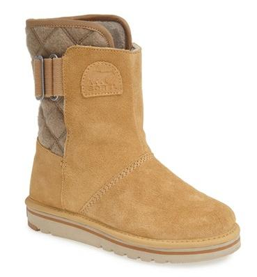 20% Off Select Sorel Boots at Nordstrom