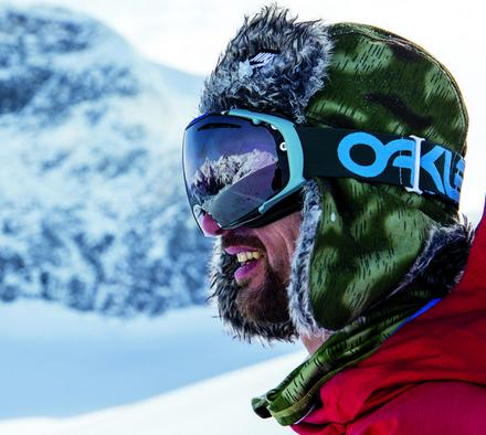 Up to 60% Off Oakley, Quiksilver, Roxy and more Goggle @ 6PM.com