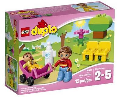 LEGO Mom and Baby 10585