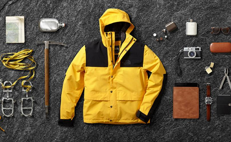 Up to 70% Off The North Face apparel and accessories @ Backcountry