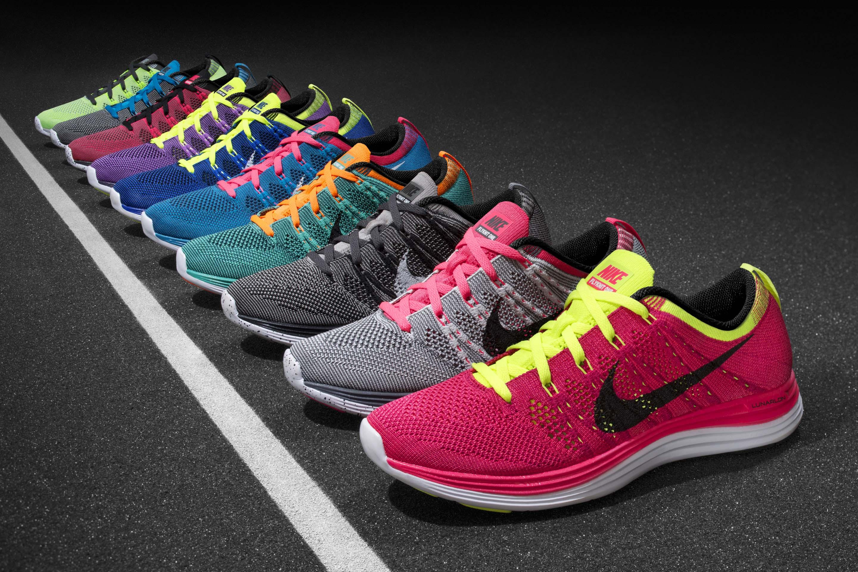 Up to 62% Off?Extra 15% Off Nike Shoes @ Famous Footwear