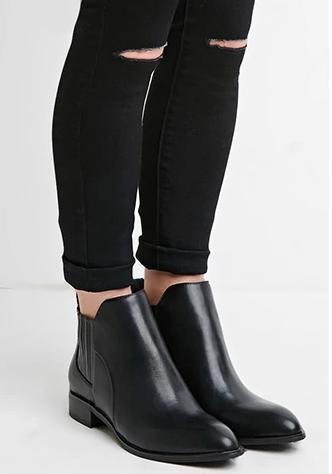 30% Off Select Boots and Booties @ Forever21.com