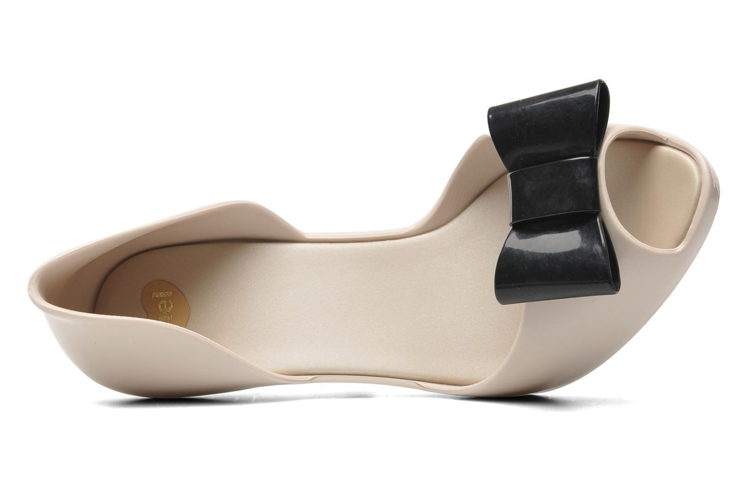 Melissa Shoes Mel Chantilly