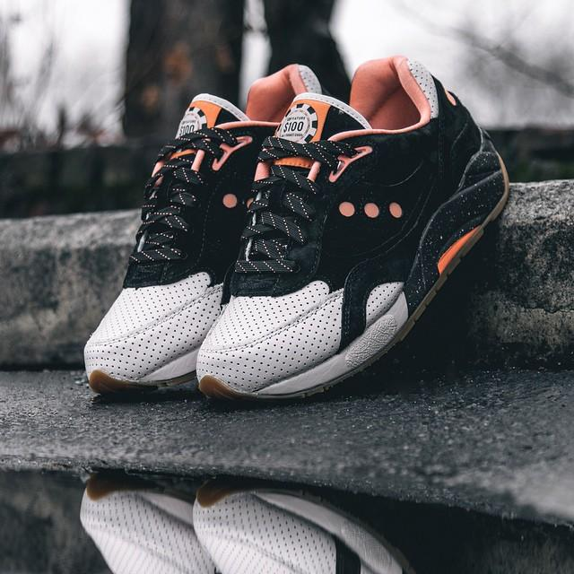 Up to 69% Off Select Saucony Shoes @ 6PM.com