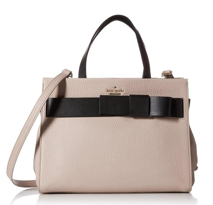 kate spade new york Poplar Street Shelley Satchel Bag