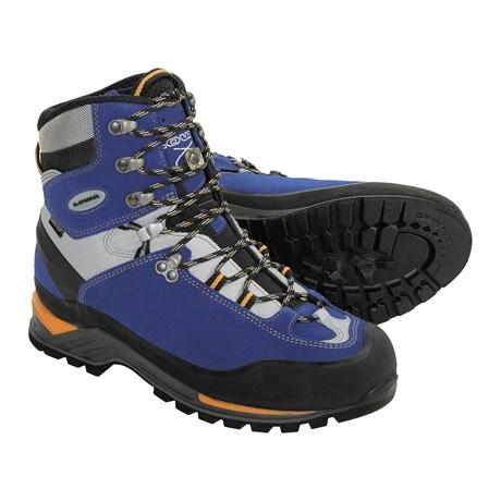 Lowa Cevedale Gore-Tex® Mountaineering Boots - Waterproof (For Men)