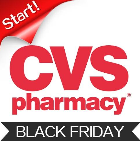 Live now!CVS Pharmacy Black Friday 2015 Ad Posted