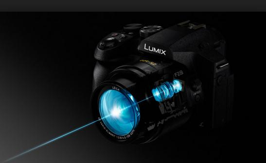 Up to 70% off Select Panasonic LUMIX Cameras @ Amazon.com